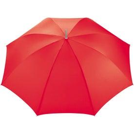"60"" Palm Beach Steel Golf Umbrella Printed with Your Logo"