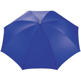 "Personalized 60"" Palm Beach Steel Golf Umbrella"