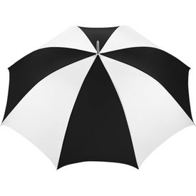 "60"" Palm Beach Steel Golf Umbrella for Promotion"