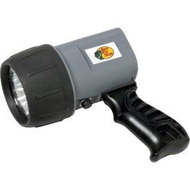 Custom 6 LED Ultra-Bright Spotlight