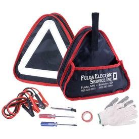 6 Piece Emergency Auto Kit