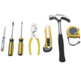 7 Piece Tool Set for Your Company