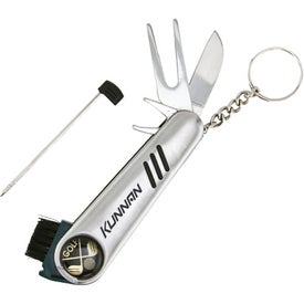 7 in 1 Golf Tool