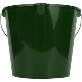 Logo 7 Quart Bucket
