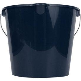 Advertising 7 Quart Bucket