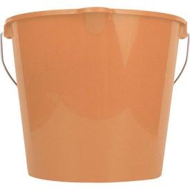 Customized 7 Quart Bucket