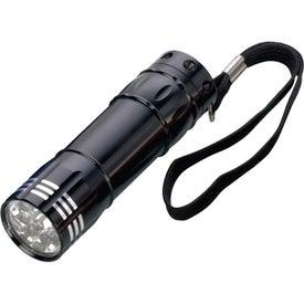 8 LED Flashlight for Marketing