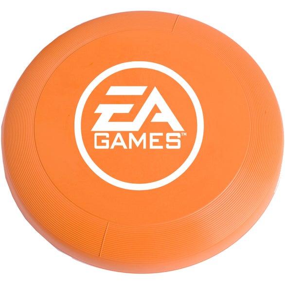 promotional 9 dia custom frisbees with custom logo for 1 09 ea