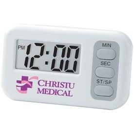 99 Minute Countdown Timer (Jumbo Display)