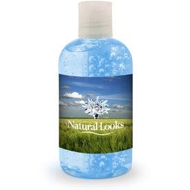 Antibacterial Hand Sanitizer for Marketing