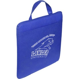 Front Row Seat Cushion with Your Logo