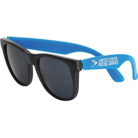 Monogrammed Customizable Sunglasses