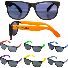 Branded Customizable Sunglasses