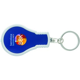 A-Ha Keychain for your School