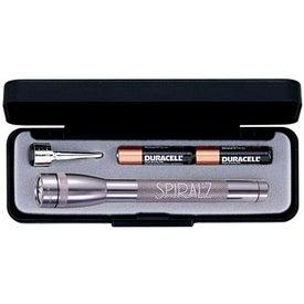 Personalized Mini Mag-Lite Flashlight