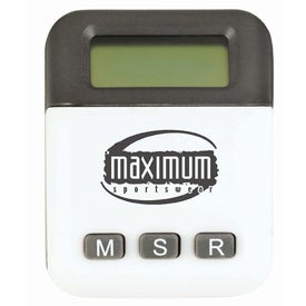 Accent Pedometer for your School