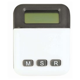 Accent Pedometer Giveaways