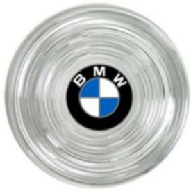 Acrylic Orbit Coaster / Lid Imprinted with Your Logo