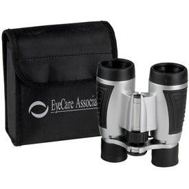 Company Action Binoculars
