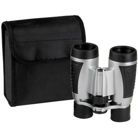Custom Action Binoculars