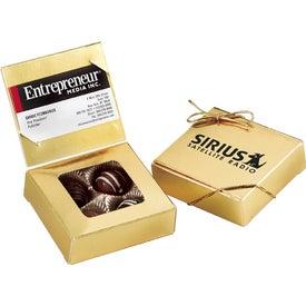 Adagio Gift Box (4 Truffles)