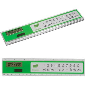 Logo Add 'N Measure Calculator/Ruler