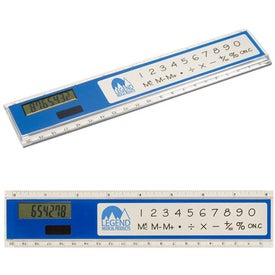 Customized Add 'N Measure Calculator/Ruler