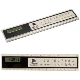 Add 'N Measure Calculator/Ruler for Your Church