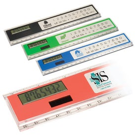 Add 'N Measure Calculator/Ruler with Your Logo