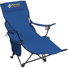 Adirondack Recliner for Marketing
