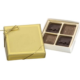 Company Adore Gift Boxed Chocolate