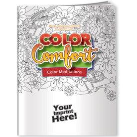 Color Meditations Adult Coloring Book (Birds)