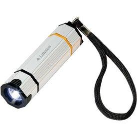 Custom Adventure LED Dual Light