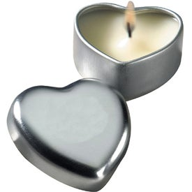 Promotional Affection Candle