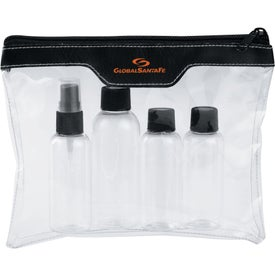 Air Safe Toiletry Kit