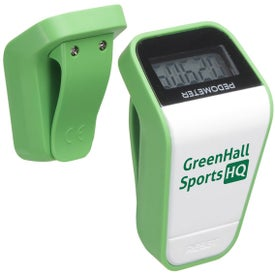 Customized Air Weight Pedometer