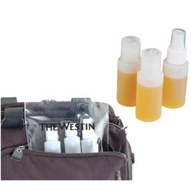 Customized Airline Safe Travel Kit