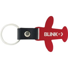 Airplane Keychain for Your Church