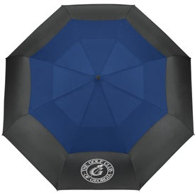 Personalized Albion Large Size Folding Umbrella