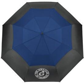 Personalized Albion Large Size Folding Umbrella