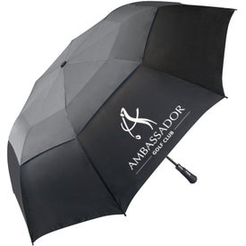 Albion Large Size Folding Umbrella for Your Church