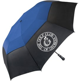 Albion Large Size Folding Umbrella