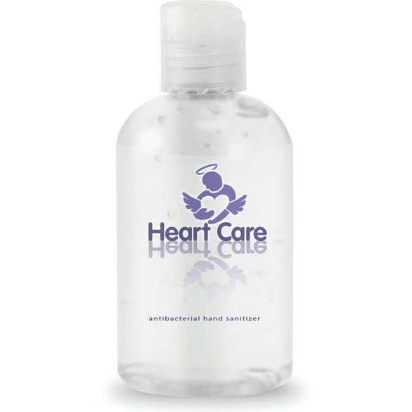 Alcohol-Free Antibacterial Hand Sanitizer Gel