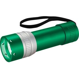 Custom Aldrin Flashlight
