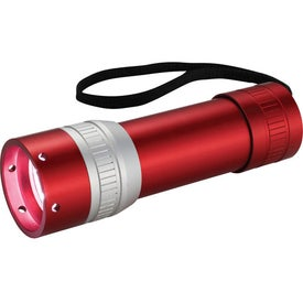 Aldrin Flashlight with Your Slogan