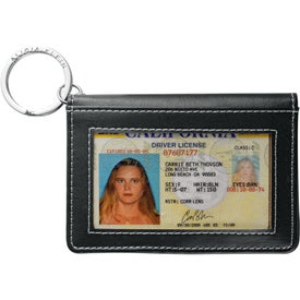 Alicia Klein Two Fold ID Holder Giveaways