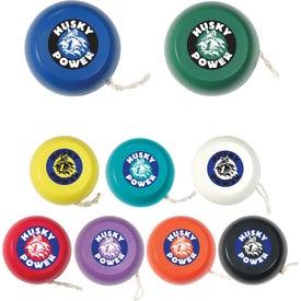 All Pro Yo-Yo