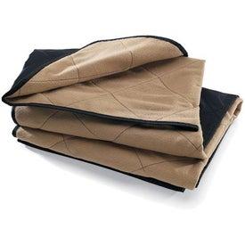 Advertising All-Purpose Blanket