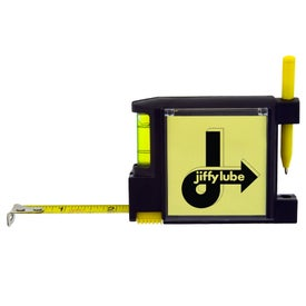Imprinted All-In-One Tape Measure