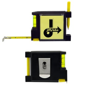 All-In-One Tape Measure